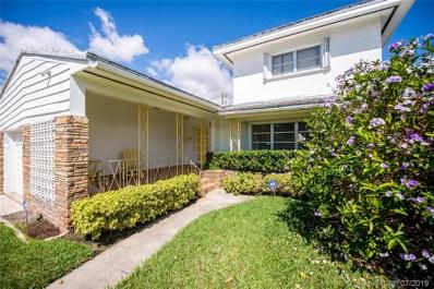 3451 Florida Ave, Coconut Grove, FL 33133 - MLS#: A10637431
