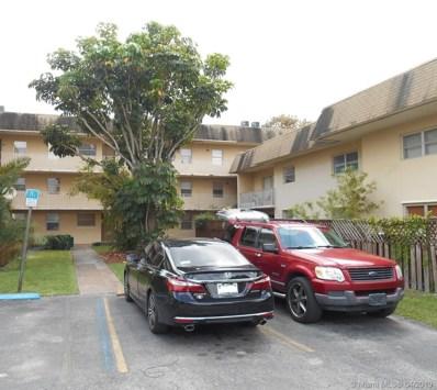 8601 SW 94th St UNIT 109W, Miami, FL 33156 - MLS#: A10637594