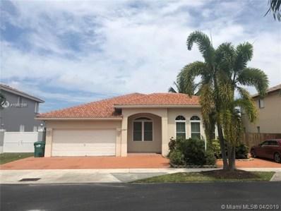 15915 SW 68th Ln, Miami, FL 33193 - MLS#: A10637595