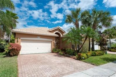 16415 SW 1st Ct, Pembroke Pines, FL 33027 - MLS#: A10637659