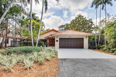 4100 SW 14th St, Miami, FL 33134 - MLS#: A10637709