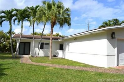 7111 SW 92nd St, Pinecrest, FL 33156 - MLS#: A10637799