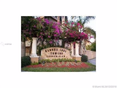 15231 SW 80 St UNIT 412, Miami, FL 33193 - MLS#: A10637926
