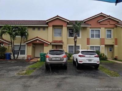 19021 NW 52nd Ct, Miami Gardens, FL 33055 - #: A10637980