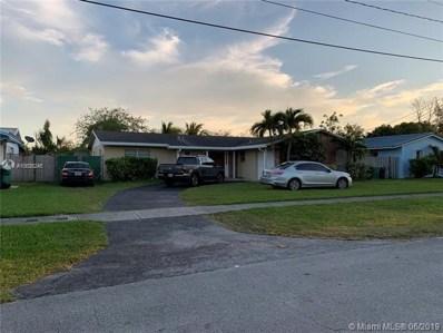 10370 SW 198th St, Cutler Bay, FL 33157 - MLS#: A10638245