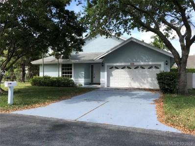 510 NW 206th Ave, Pembroke Pines, FL 33029 - #: A10638352