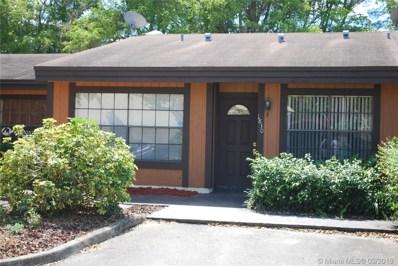 1830 Acorn Ln, Pembroke Pines, FL 33026 - MLS#: A10638356