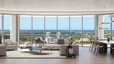 100 E Las Olas Boulevard UNIT 2103, Fort Lauderdale, FL 33301 - MLS#: A10638371