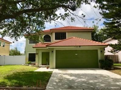 1440 SW 88th Way, Pembroke Pines, FL 33025 - MLS#: A10638408