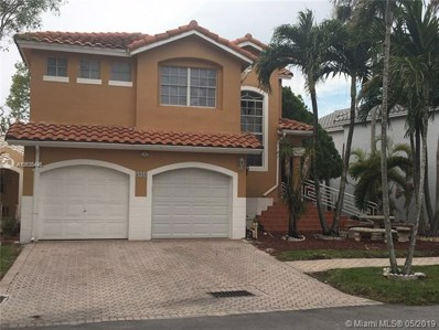 4925 SW 154th Ave, Miami, FL 33185 - MLS#: A10638446