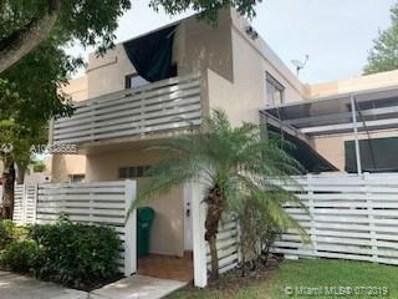 14380 SW 97th Ln UNIT 14380, Miami, FL 33186 - MLS#: A10638555