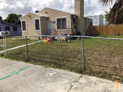 5364 NW 29th Ave, Miami, FL 33142 - #: A10638675