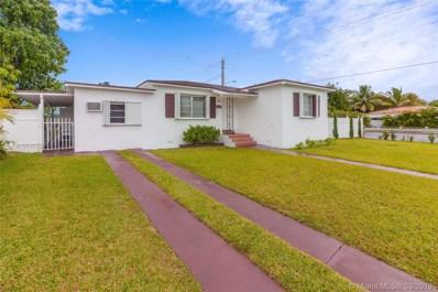 2201 SW 16th Ter, Miami, FL 33145 - #: A10638722