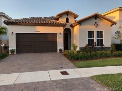 14919 SW 176th St, Miami, FL 33187 - MLS#: A10638739