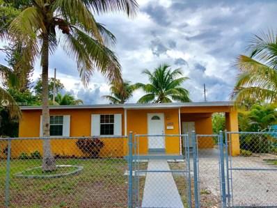 1203 Chateau Park Dr, Fort Lauderdale, FL 33311 - #: A10638769