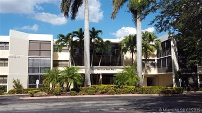 16251 Golf Club Road UNIT 306, Weston, FL 33326 - MLS#: A10638784