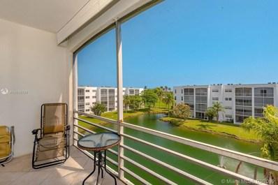 600 NE 2nd St UNIT 402, Dania Beach, FL 33004 - MLS#: A10638789