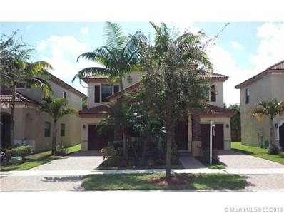 11460 SW 243rd Ter, Homestead, FL 33032 - MLS#: A10638813