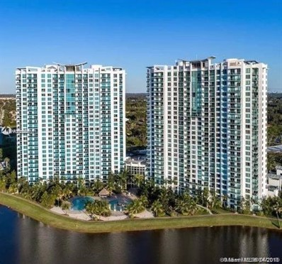 2641 N Flamingo Rd UNIT 1501N, Sunrise, FL 33323 - MLS#: A10638885