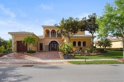 9820 Bay Leaf Ct, Parkland, FL 33076 - MLS#: A10638998