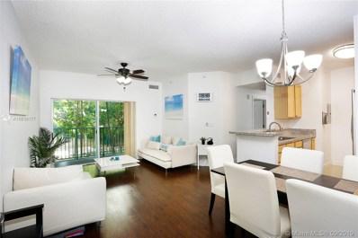 6001 SW 70th St UNIT 214, South Miami, FL 33143 - #: A10639177