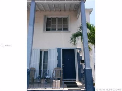 711 85 St UNIT 0, Miami Beach, FL 33141 - MLS#: A10639242