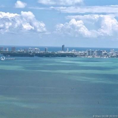 460 NE 28th St UNIT 4102, Miami, FL 33137 - MLS#: A10639320