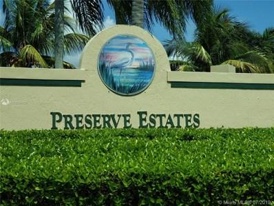 945 NW 199th Ter, Pembroke Pines, FL 33029 - #: A10639428