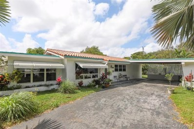 414 S 56th Ter, Hollywood, FL 33023 - #: A10639436