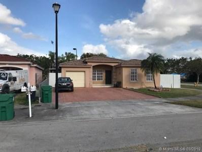 25595 SW 138th Pl, Homestead, FL 33032 - MLS#: A10639493