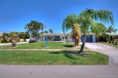 1831 50th Ave, Hollywood, FL 33021 - MLS#: A10639585