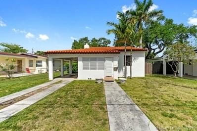 1857 SW 24th Ter, Miami, FL 33145 - #: A10639587