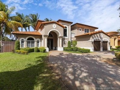 8113 NW 158th Ter, Miami Lakes, FL 33016 - #: A10639627