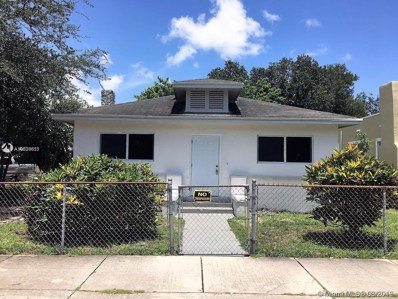 511 NW 56th St, Miami, FL 33127 - MLS#: A10639631