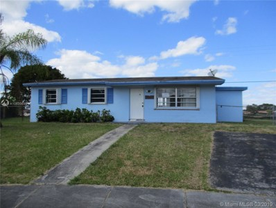 30053 SW 157th Pl, Homestead, FL 33033 - MLS#: A10639646