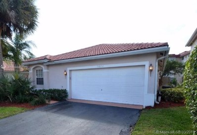 7824 NW 33rd St, Margate, FL 33063 - MLS#: A10639656
