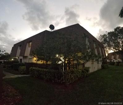 210 San Remo Blvd UNIT 210, North Lauderdale, FL 33068 - #: A10639705
