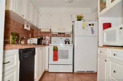 16901 NE 13th Ave UNIT 103, Miami, FL 33162 - #: A10639717