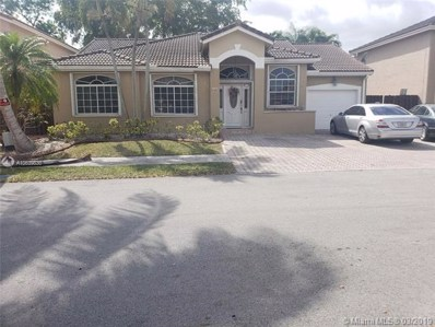 4680 SW 154th Pl, Miami, FL 33185 - MLS#: A10639830