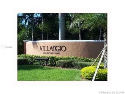 4400 SW 160th Ave UNIT 1034, Miramar, FL 33027 - #: A10639842