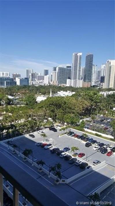 1901 Brickell Ave UNIT B1514, Miami, FL 33129 - MLS#: A10639894