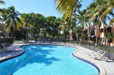 7943 SW 104th St UNIT C112, Miami, FL 33156 - #: A10639952