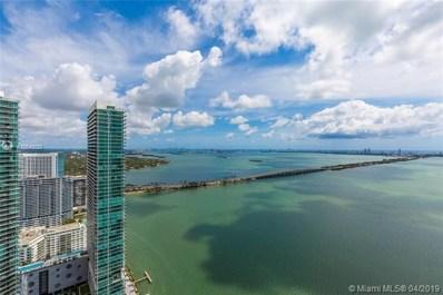 2900 NE 7th Ave UNIT 4201, Miami, FL 33137 - #: A10640038