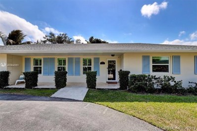 8600 SW 145th St, Palmetto Bay, FL 33158 - MLS#: A10640051