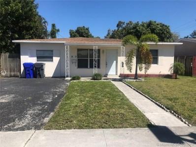 527 N 24th Ave, Hollywood, FL 33020 - MLS#: A10640115