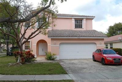 4439 NW 43rd St, Coconut Creek, FL 33073 - MLS#: A10640123