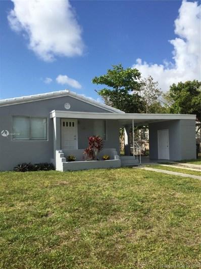 360 NW 132nd St, North Miami, FL 33168 - MLS#: A10640138