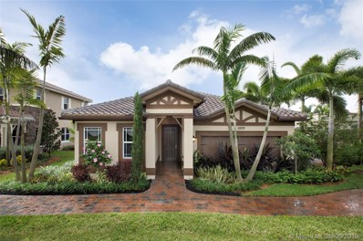 10270 Peninsula Place, Parkland, FL 33076 - #: A10640419