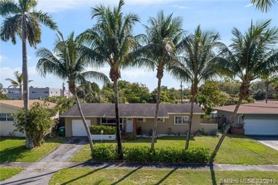 14741 NE 5TH Ave, Miami, FL 33161 - MLS#: A10640629