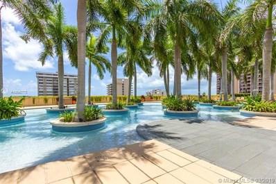 1435 Brickell Ave UNIT 3211, Miami, FL 33131 - MLS#: A10640773